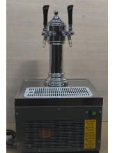 Охладитель пива надстоечного типа MINI LADY на 2 сорта пива