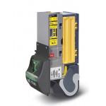 Купюроприемник MEI Cashflow VNR 2712 со встроенным ресайклером сертифицирован