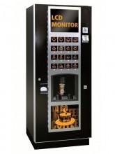 Напольный кофейный автомат Gerhardt CTG E7 (зерновой кофе)