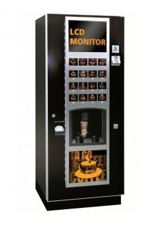 Кофейный автомат Gerhardt CTG E7