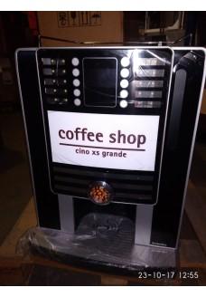 Кофейный настольный аппарат Rheavendors Cino XS Grande E/5 (зерновой)