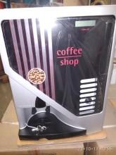 Кофейный настольный аппарат Rheavendors Lioness XS E/4 (зерновой)