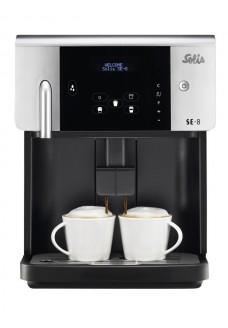 Кофеварка Solis SE-8 (специальное предложение, Швейцария)