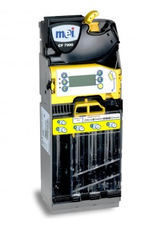 Монетоприемник MEI Cashflow 7900 BY Exec/MDB+PER+DEX+IR