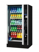 Sanden Vendo G-Drink Design DC6 Vertical