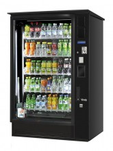 Sanden Vendo G-Drink DM9 Vertical Outdoor
