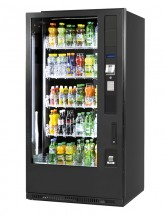 Sanden Vendo G-Drink DY 6 Vertical