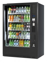 Sanden Vendo G-Drink DY 9 Vertical