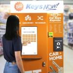Вендинг поможет при утере или повреждении ключей от дома или автомобиля