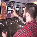Бруклинский бар получил автоматизированную систему обслуживания для пива
