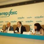 Пресс-конференции «Онлайн-кассы: Первые итоги реформы и перспективы развития»