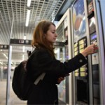На 55 станциях метрополитена Москвы будут введены в эксплуатацию более 400 вендинговых аппаратов