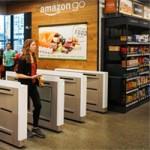 Продуктовые ритейлеры открывают магазины с новой концепцией оплаты