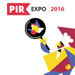 PIR EXPO / ПИР 2016