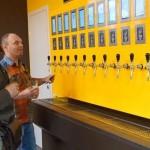 «Пив&Ко» планирует открыть роботизированные точки продаж пива
