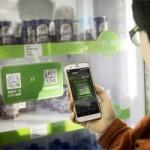 На торговых автоматах появится табло, на которых будет выводится QR-код