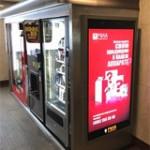 Мультимедийная реклама на вендинговых автоматах