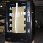Sanden Vendo c платёжным оборудованием – за 4000 Евро