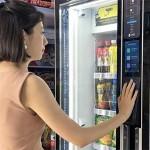 Ежегодные темпы роста рынка интеллектуальных торговых автоматов