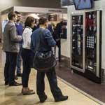 В Москве прошла главная вендинговая выставка России VendoExpo 2017