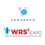 В конце марта пройдут два крупных мероприятия: WRS5 и VendExpo