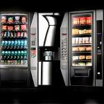 Количество подключенных вендинговых автоматов в мире к 2024 году может достичь 8,9 млн.