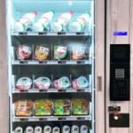 Вендинговые автоматы на агровыставках «Агропродмаш» и «Золотая осень»