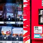 Вендинг автоматы по продаже говядины, колбас и барбекю в Германии