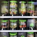Мировой рынок вендинг автоматов по продаже салатов составил 55 млн. долларов