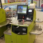Рост числа магазинов самообслуживания не приведет к полной автоматизации