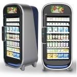 ViaTouch Media выпустила умный вендинговый автомат с технологией EyeLock