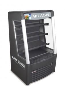 Гастрономическая холодильная горка AHT AC W