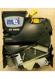 Блок приемно-распределительный CF8xxx для монетоприемников MEI Cash Flow