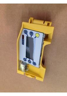 Интерфейс оператора для монетоприемника MEI CF8200