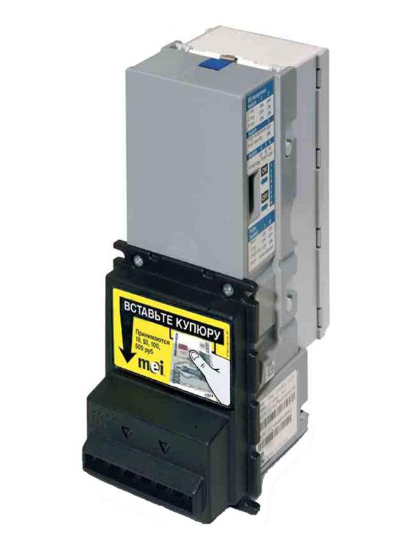 Месяц скидок на MEI VN 2612 c кассетой на 300 купюр