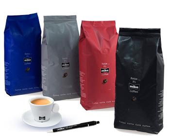 Кофе Miko